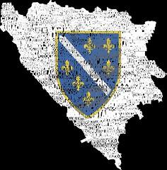 RBIH gradovi (AntiDayton) Tags: bosna bih bosnaihercegovina rbih ljiljani republikabih