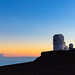 Haleakala Observatory Maui Hawaii