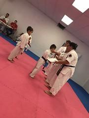 1er tournoi des MINIS kyokushin 3 novembre 2018 - Karate Laval / Kanreikai Joliette