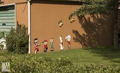 Garage (rumimume) Tags: potd rumimume 2018 niagara ontario canada photo canon 80d day outdoor sun peanuts