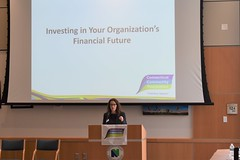 Investment Options and Charitable Giving Trainings (2018)