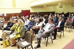 David Justino na VII Convenção Social Democrata do Distrito de Setúbal
