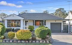 41 FLORENCE STREET, Mount Pritchard NSW