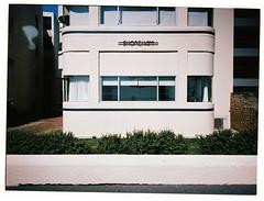 SHOREHAM (@fotodudenz) Tags: fuji fujifilm ga645w ga645wi medium format point and shoot film rangefinder 28mm 45mm 2018 120 kodak portra 400 glenelg adelaide south australia