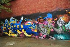 rath taboo (Luna Park) Tags: ny nyc newyork brooklyn graffiti production mural lunapark rath taboo dym cod