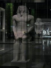 D-MFA-18 (JFB119) Tags: boston fenway museumoffinearts museum digital statue sculpture egypt egyptian