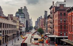 14th Street (Eridony (Instagram: eridony_prime)) Tags: newyorkcity newyorkcounty newyork nyc manhattan lowermanhattan westvillage midtown chelsea