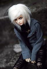 Hayden (Army-of-Me) Tags: bjd abjd asian ball jointed doll migi migidoll jina boy mod hydrid sd
