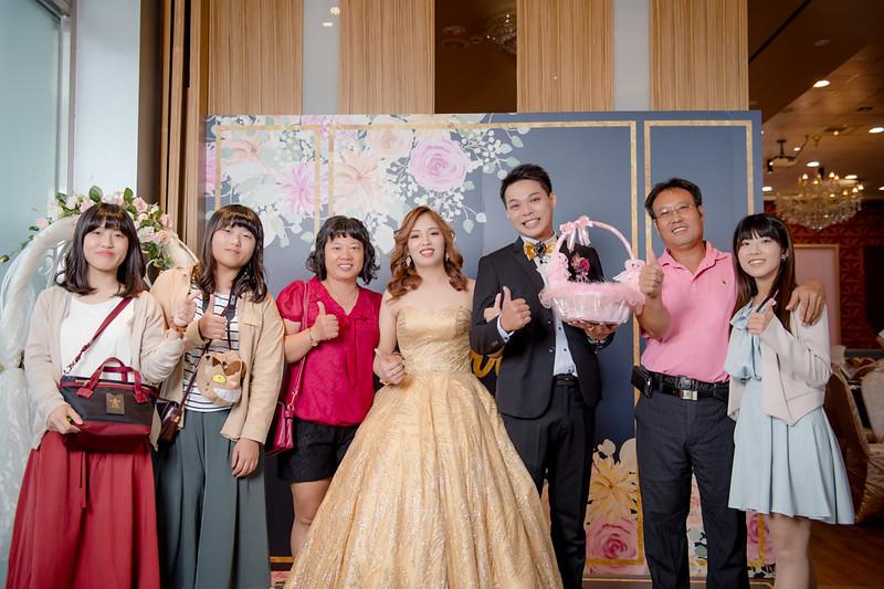 峰宇&宜芳-Wedding-933