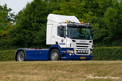 _DSF7143 (Peter Winterswijk) Tags: barendrecht fun goededoel trucking truckrun stichting truckrun2018 alltypesoftransport camion dutchtrucks event fujifilm goedemensen holland keepontrucking lkw meeting netherlands peterwinterswijk roadtransport transport truck trucks tractor tracteur vrachtwagen medemens