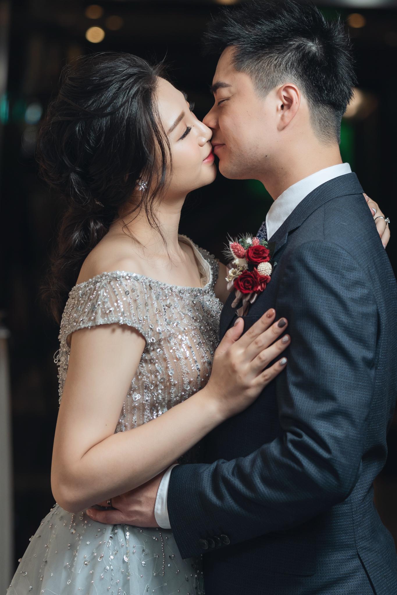 Donfer, EASTERN WEDDING, 晶華酒店, 婚禮紀錄, Wedding Day, Sony