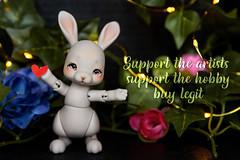 #proBjdArtists day 2018 (tjassi) Tags: bjd abjd asian ball jointed doll cocoriang tobi probjdartists proartist probjdartistsday legit antirecast