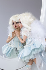 lil angel (lenka-lis) Tags: minifee chloe fairyland