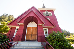 And What You Lost And What You Had And What You Lost (Thomas Hawk) Tags: america california usa unitedstates unitedstatesofamerica church