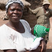 Togo - Konkomba mother