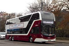 Lothian E400XLB (SRB Photography Edinburgh) Tags: lothian buses bus scotland edinburgh transport enviro 400xlb new adl
