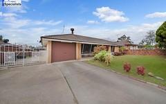 210 Parker Street, Kingswood NSW