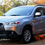 Mitsubishi ASX 2.0 GLX 2013 thumbnail