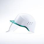 ヘルメットの写真