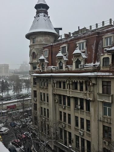 Bulandra Theatre (Teatrul Bulandra), Bucharest