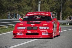 Canio Marchione (AlessioMoscetti) Tags: bmw bmw320 road race auto car nikon hillclimb hillclimbmasters motorsport