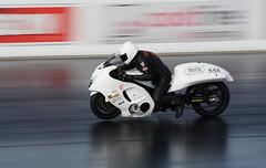 Turbo Busa_3932 (Fast an' Bulbous) Tags: bike biker moto motorcycle fast speed power acceleration drag strip race track outdoor nikon d7100 gimp santapod motorsport panning