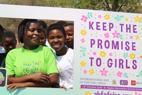 IDGC 2018: Malawi