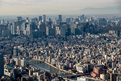 Looking at Shibuya Direction - View of Tokyo from Tokyo Skytree, Oshiage, Sumida-Ku, Tokyo (takasphoto.com) Tags: 23specialwardsoftokyo apsc asia asian edo fuji fujixe3 fujixe3fujifilm fujifilm fujifilmxe3 fujinon fujinonlensxf18135mmf3556rlmoiswr fujinonxf18135mmf3556rlmoiswr honshū invierno japan japón kantō lens mirrorless oshiage season skytree solamachi sumida sumidaku time tokio tokyo tokyoskytree tōkyō winter xe3 xmount xtranscmosiii xtransiii xf18135 токио एशिया アジア フジノン フジフィルム 亜細亜 冬 墨田 墨田区 季節 季節感 押上 日本 東京 東京スカイツリー 東京スカイツリータウン 東京都 도쿄 shibuya shibuyaku 渋谷 渋谷区 スカイツリー