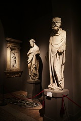 Siena Cathedral sculptures (Tatiana12) Tags: italy siena sienacathedral sculpture art architecture sienamuseum