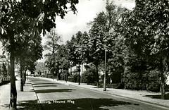 Renkum Nieuwe Weg rond 1950-1955 GA796 (Historisch Genootschap Redichem) Tags: renkum nieuwe weg rond 19501955 ga796