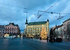 Náměstí Svobody (stefan aigner) Tags: architecture architektur brno brünn czechrepublic náměstísvobody tschechien tschechischerepublik