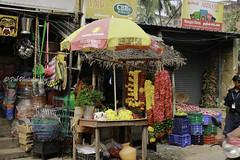 Virugambakkam,Mini Market (ppaulvadivu) Tags: 10122018virugaijpg paulvadivu chennai india virugambakkam market streetphotography