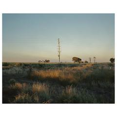 QFV-04 (sm0r0ms) Tags: mamiya7 6x7 kodak 120 film analog landscape mediumformat colorphotography newtopographics contemporarylandscape