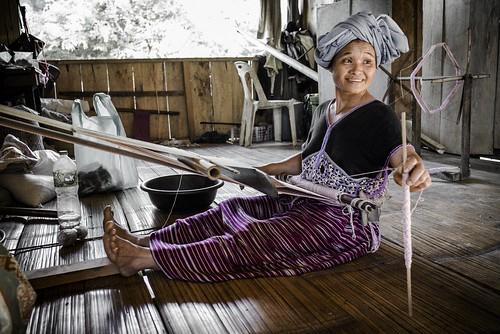 """""""Experience Thailand"""" - ©Alexander von Wiedenbeck"""