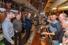 footballlegends_433 (Niall Collins Photography) Tags: ronnie whelan ray houghton jobstown house tallaght dublin ireland pub 2018 john kilbride