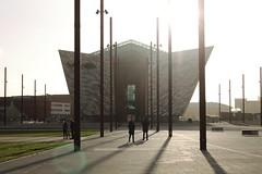 IMG_9007 Titanic, Belfast (dwarren16011) Tags: titanic belfast titanicquarter
