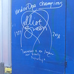 Underdog Champions, Finsbury Park thumbnail
