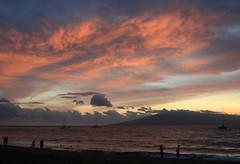 9703_Maui Kaanapali Sunset (Chicamguy) Tags: hawaii hawaiian islands maui