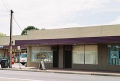 glengowrie, february 2016 (kodacolorframes) Tags: film 35mm adelaide suburbia nikonf801 slr fujireala