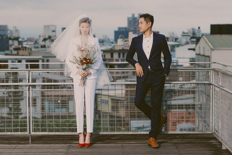 婚禮造型 江姿儀 新娘秘書@JM自助婚紗