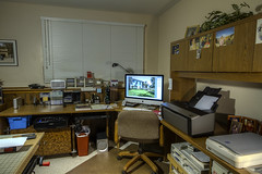 Operations Control Department ((The) Appleman) Tags: office computer mac room theappleman