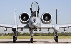 A-10C 80-0146 47thFS 944thFG AFRC Davis Monthan AFB, AZ (Maverick 31ATSG) Tags: a10c warthog thunderboltii 800146 47thfightersquadron dogpatchers 944thfightergroup airforcereservecommand davismonthanafb 355thfighterwing arizona usaf brrrt fairchildrepublic