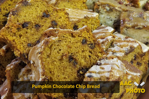 "Pumpkin Chocolate Chip Bread • <a style=""font-size:0.8em;"" href=""http://www.flickr.com/photos/159796538@N03/45977151071/"" target=""_blank"">View on Flickr</a>"