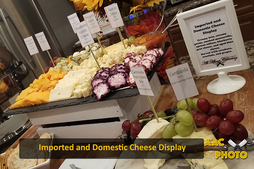 """cheese display • <a style=""""font-size:0.8em;"""" href=""""http://www.flickr.com/photos/159796538@N03/45977155661/"""" target=""""_blank"""">View on Flickr</a>"""