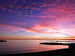 Atardecer (Antonio Chacon) Tags: andalucia atardecer marbella málaga mar mediterráneo costadelsol cielo españa spain sunset
