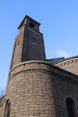 Church (Paul McNamara) Tags: church cathalbrughastreet stthomas churchofireland dublin ireland anglican