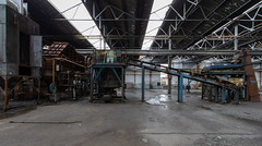 Abandoned Factory (scrappy nw) Tags: factory walsall abandoned scrappynw scrappy derelict decay forgotten canon canon750d urbex ue urbanexploration urbanexploring uk england rotten