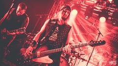 Amorphis - live in Kraków 2019 fot. Łukasz MNTS Miętka-3