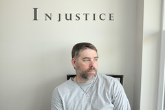 Day 3684 - Day 32 - Injustice (rhome_music) Tags: resist 30dayrush 365days 365days2019 365more daysin2019 photosin2019 365alumni year11 365daysyear11 dailyphoto photojournal dayinthelife 2019inphotos apicaday 2019yip photography canon canonphotography eos 7d