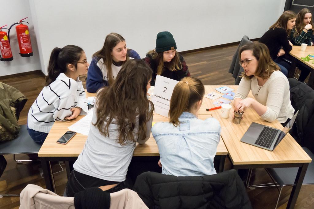 Studenten dating Wien